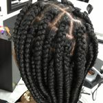 T&m hair braiding and massage - inspiration