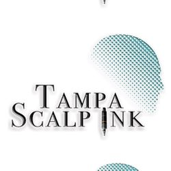 Tampa Scalp INK, 3970 Tampa road, Suite L, Oldsmar, 34677