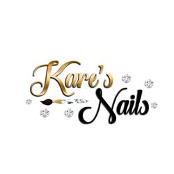 Kare's Nails Designs, 213 W Donegan Ave, Kissimmee, 34741