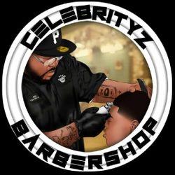 Celebrityz Barbershop llc, 5060 Dorchester Rd, 250, North Charleston, 29418