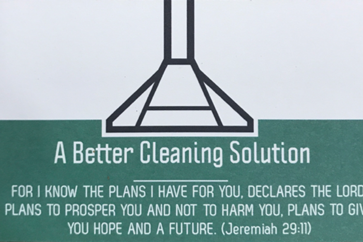 A Better Cleaning Solution Inc.
