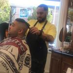 Emilio's Barbershop