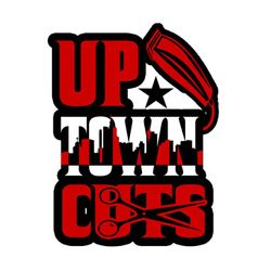 UP TOWN CUTS, 2945 broward rd, Jacksonville, 32218