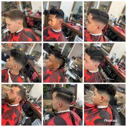 Tee coop - Lyfestyle Supply Line Barbershop & Co.