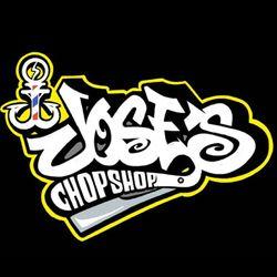 Jose's Chop Shop, Broadway, 310, Newport, 02840