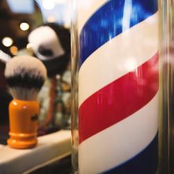 The Barbers Inc, 345 E Santa Clara St, San Jose, 95113