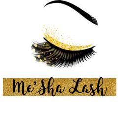 Me'Sha Lash, 5890 Roosevelt pl, St Louis, 63120