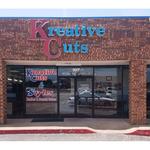 Eric @ Kreative Cuts