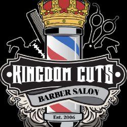 Kingdom cuts Barber Salon, 252 Mt Pleasant road Carolina Village Couva, Trinidad, 81082