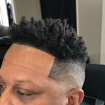Ryan Crawford Blendz Barbershop