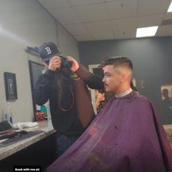 Barber Noe Jr!!!!, S Mercey Springs Rd, 1450, 101, Los Banos, 93635