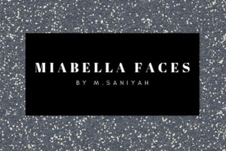 MiaBellaFaces