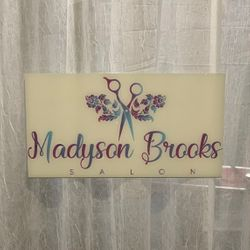 Madyson Brooks Salon, 3428 S. King Drive, Garden Suite S1, Chicago, 60616