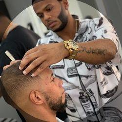 Prince The Barber, 5905 Tomoka Drive, Orlando, 32809