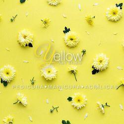 Yellow Nail Studio, A33 PR-167 N, Bayamón, 00956