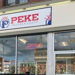 Peke @ Peke Barbershop