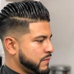 Manuel_A Julio's Barbershop