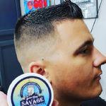 7DS Ricky's Barbershop