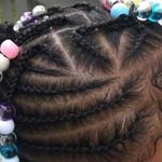 Natural Hair Braiding & Locs By Trinh