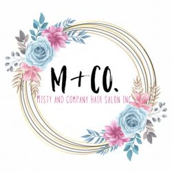 M+Co. Hair, 7230 Central Ave, St Petersburg, 33707