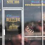 Obsession Beauty Bar