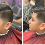 Karinas Beauty And Barbershop