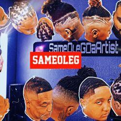SameOleG Cuts&Dreads, 13154 Coit Rd, Suite #215, Dallas, 75240