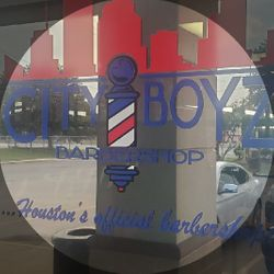 CityBoyzBarbershop, 14928 Northwest Frwy., Houston, 77040