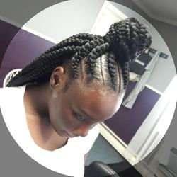Hair Expressions By Niece, Connolly Pkwy, 60, Building 11b Room 212, Hamden, 06514