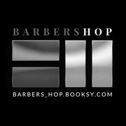 Barbers Hop, 3808 W. Gate City Blvd, Suite J, Greensboro, 27407