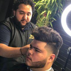 Executive Barbershop, 3319 se 27th, Amarillo, 79103