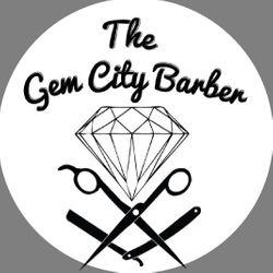 The Gem City Barber, 2727 Fairfield Commons Suite W183, #21, Beavercreek, 45431