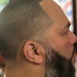 Frank da Barber