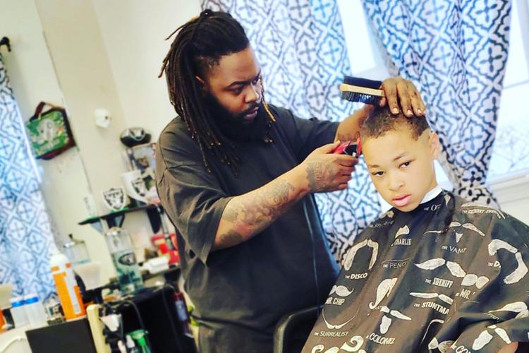 MUBBZ @ Tha Hair Connect