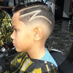 Jr Da Barber @ Fademaster 4, 4326 Park Blvd N, Suite D, Pinellas Park, 33781
