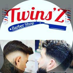 Twins'z Barbershop, 280 Ferry St, 1l, Newark, 07105
