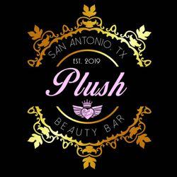 Plush Beauty Bar, 6626 w loop 1604 N, Unit 105 Suite 39, San Antonio, 78254