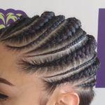 Hair Done 610