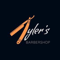 Tyler's Barbershop, 2626 Castro Valley Blvd, Castro Valley, 94546