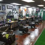 Dugout Barbershop