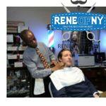 "René ""RENEOFNY"" Guemps - inspiration"