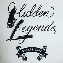 Hidden Legends Barbershop, 8613 Old Kings Rd S., Building 200 Suite 109, Jacksonville, 32217
