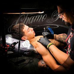 Morales Tattoo Studio, 9907 East Colonial Drive, Orlando, 32817