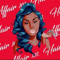 Hair_affair101, 15536 s Cicero, Oak Forest, 60452