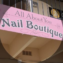 All About You Nail Boutique, Bowman St, 1211, Clermont, 34711