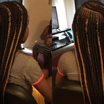 Braids By India
