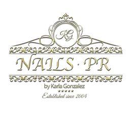 KG Nails PR, 3428 nw Flagler ter, Miami, 33125