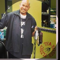 flight_tha_barber@ The ManKave Barbershop, 1635 wells rd, Suite 2, Orange Park, 32073