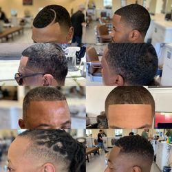 Aye Da Barber, 4156 MacArthur blvd, Oakland, 94619