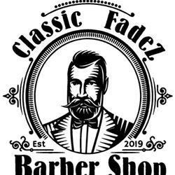 Classic Fadez Barbershop, 2910 Gulf Fwy S, Suite B, League City, 77573